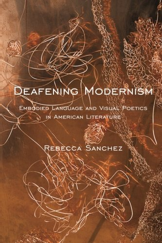Deafening Modernism Book Cover